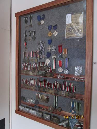 """miscellaneous"" display"