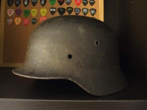 Here are my Third reich items