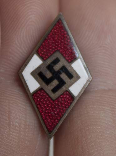 My Tiny Third Reich Collection