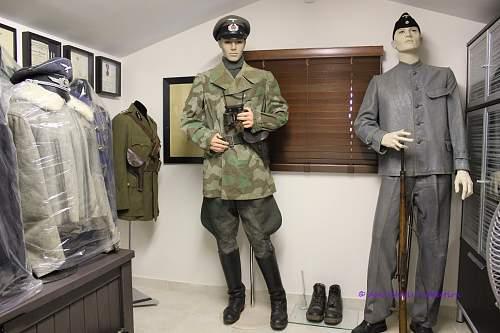 Show your mannequins!