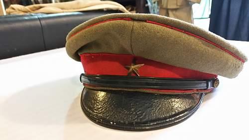 IJA Infantryman Display