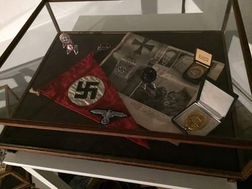 Von Lind's Collection