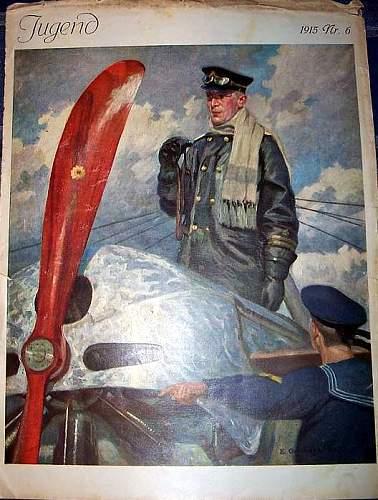 Click image for larger version.  Name:Jugend 1915.JPG Views:583 Size:103.0 KB ID:89220