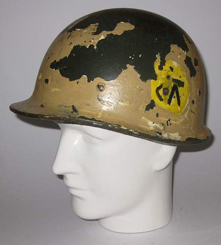Click image for larger version.  Name:Iraq M80 yellow badge.jpg Views:28 Size:97.0 KB ID:922161