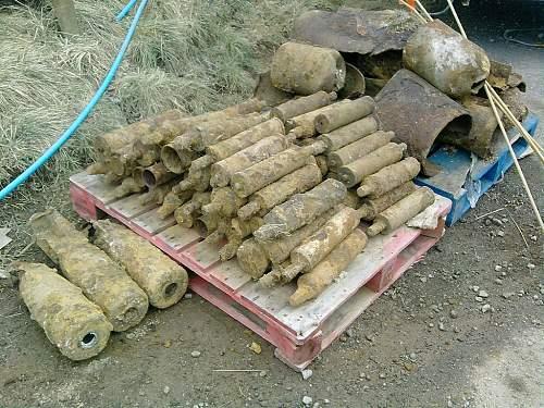 Stokes Mortar.