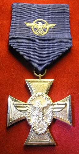 Click image for larger version.  Name:046 Police Long Service Award 18 years.jpg Views:365 Size:203.4 KB ID:93390