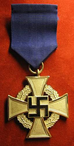 Click image for larger version.  Name:051 Faithful Service Cross 3. class 25 years.jpg Views:293 Size:60.7 KB ID:93870