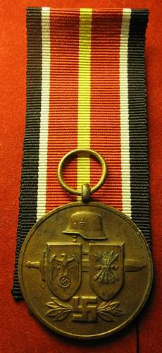 Click image for larger version.  Name:058 Medal of Spanish Blue Division.jpg Views:234 Size:194.8 KB ID:94552