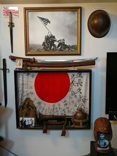 My Japanese Items