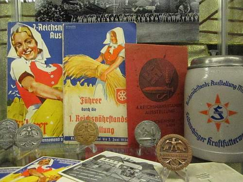 Collection of Blut und Boden