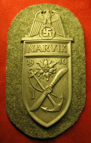 Click image for larger version.  Name:027 Narvik shield Heer Deumer.jpg Views:184 Size:55.7 KB ID:95536