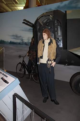 Canadian Warplane Heritage Museum - Hamilton, Ontario Canada
