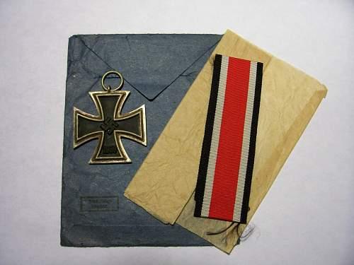 EK II purchase from 1975