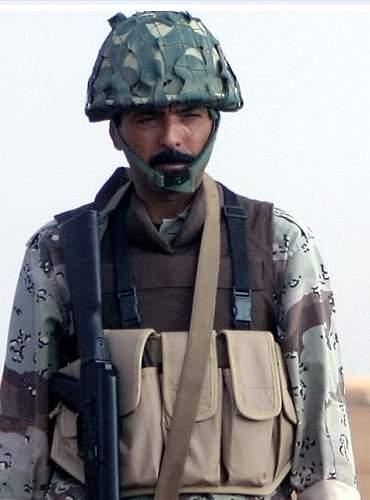 my iraqi helmet collection