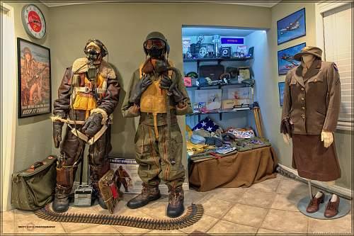 My 'Museum' of WW2