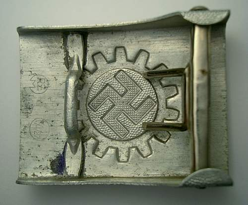 DAF Buckle Makers
