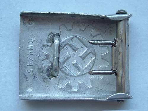 Click image for larger version.  Name:Aluminium DAF M4_45 Rear.jpg Views:39 Size:110.2 KB ID:461162