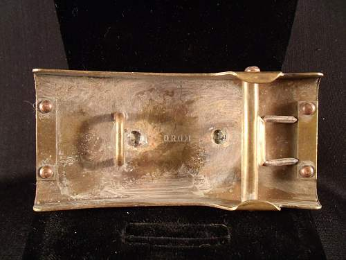 Click image for larger version.  Name:WWI Buckle 3.jpg Views:98 Size:138.2 KB ID:610374