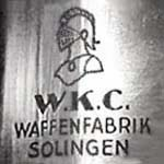 WKC trademark evolution