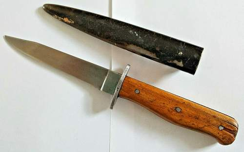 Boot Knife ID ?