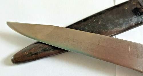 Boot Knife ID ?