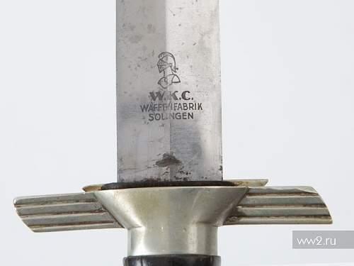 RLB Dagger