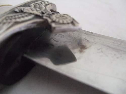 TENO dagger...opinions please!!