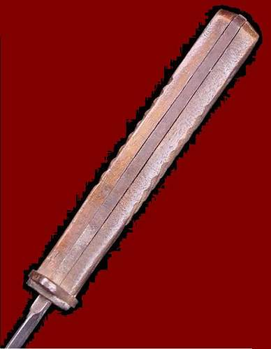 Click image for larger version.  Name:German Fighting Knife-WWI-2h.jpg Views:284 Size:41.7 KB ID:214954