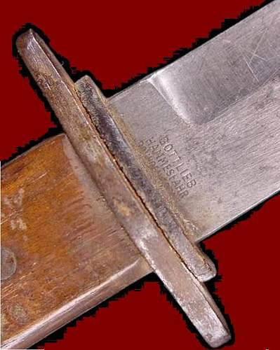 Click image for larger version.  Name:German Fighting Knife-WWI-2j.jpg Views:177 Size:74.7 KB ID:214955