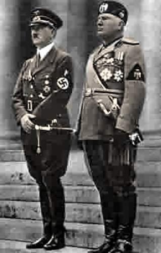 Hitler's Dagger