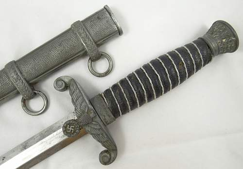 Need opinions on possible Railway Dagger???...