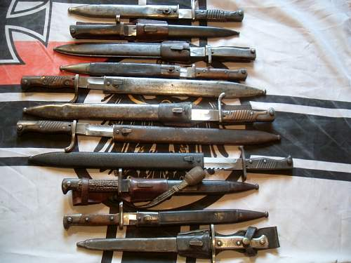 Click image for larger version.  Name:imperial german bayonets.jpg Views:290 Size:81.8 KB ID:423114