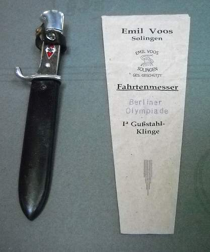 """""""The Best of the Worst...a Study in Edged Weapon Alter Art"""