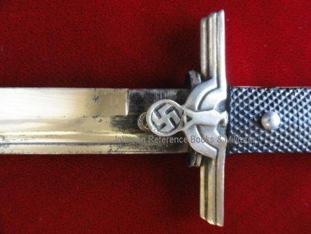 RLB dress bayonet