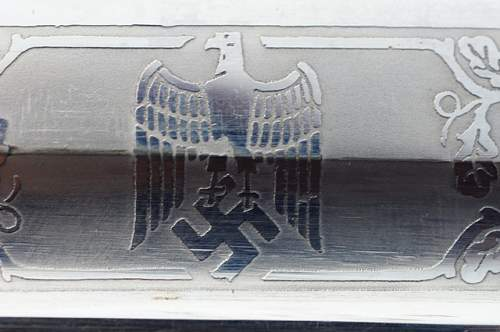 Click image for larger version.  Name:WW2 German Etched Bayonet (14).JPG Views:241 Size:158.7 KB ID:481101