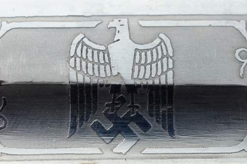 Click image for larger version.  Name:WW2 German Etched Bayonet (17).JPG Views:96 Size:157.9 KB ID:481104