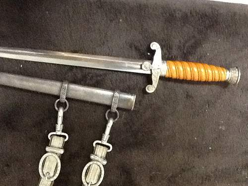 Vet Bring back : SS/ SA dagger & Heer officer dagger