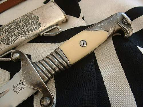 RAD dagger