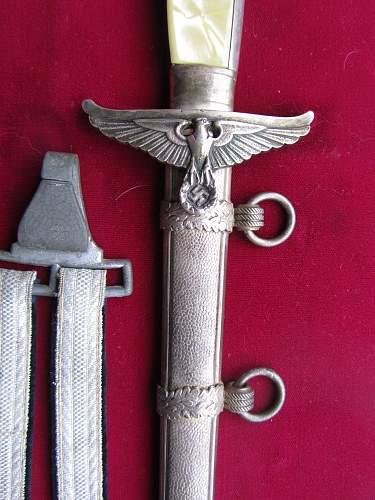 Diplomat's Dagger for Review