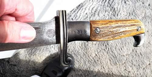 Value of This RAD Dagger