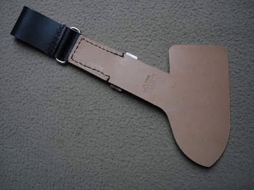 Repro Germany daggers hangers