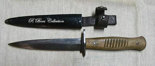 Boot knife opinions