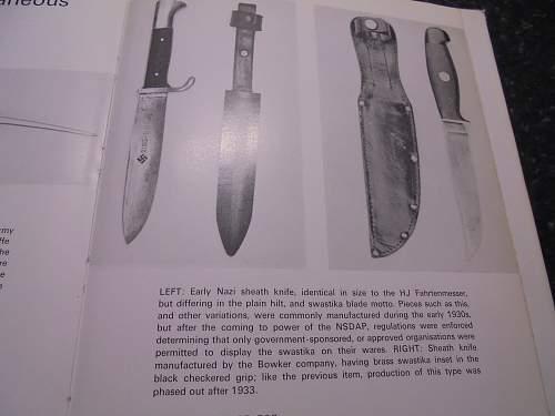 Click image for larger version.  Name:hitler forestry dagger 001.jpg Views:25 Size:345.7 KB ID:763600