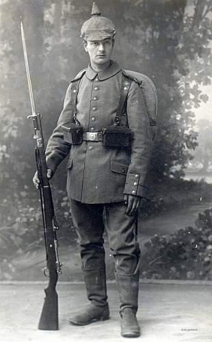 M1898 n/A Bayonet