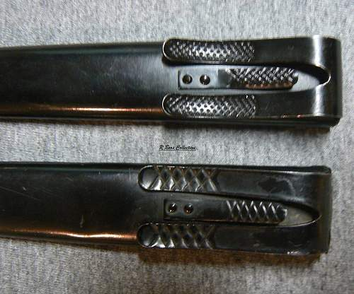 Fighting / Boot Knife