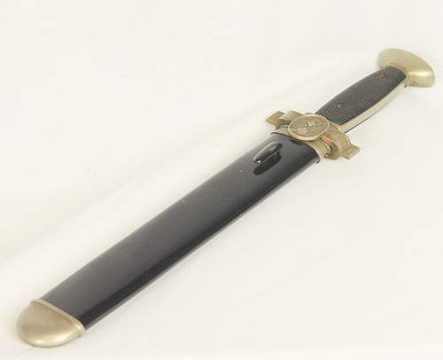 Click image for larger version.  Name:DRK Red Cross Hewer Dagger.jpg Views:22 Size:55.2 KB ID:917216