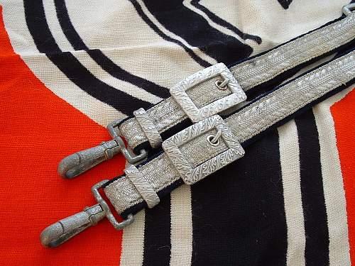 Eickhorn Government Officials Dagger