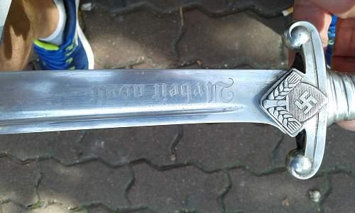 Daggers  RAD ?