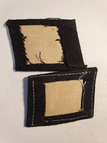 Polizei / Waffen SS items