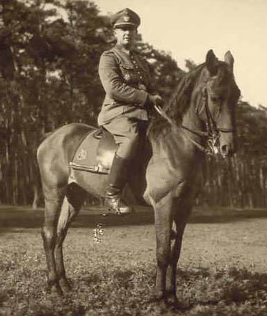 Schutzpolizei Shabrack